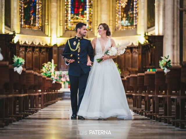La boda de Jose y Rosa en Albacete, Albacete 7