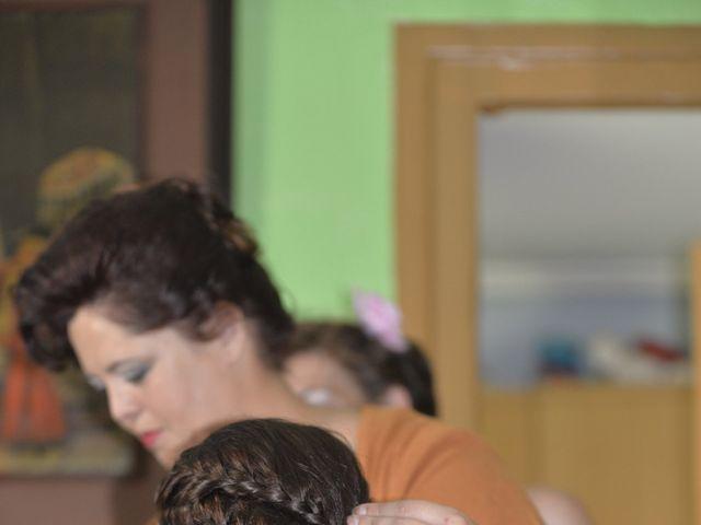 La boda de Luis y Iratxe en Vitoria-gasteiz, Álava 5