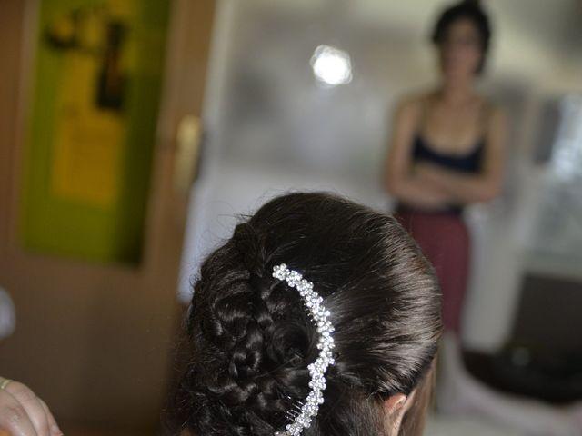 La boda de Luis y Iratxe en Vitoria-gasteiz, Álava 6