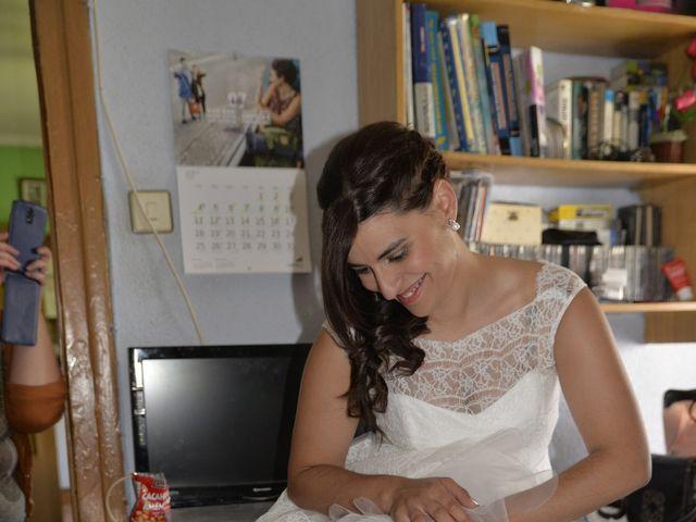 La boda de Luis y Iratxe en Vitoria-gasteiz, Álava 7