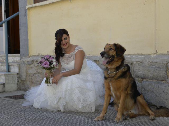La boda de Luis y Iratxe en Vitoria-gasteiz, Álava 8