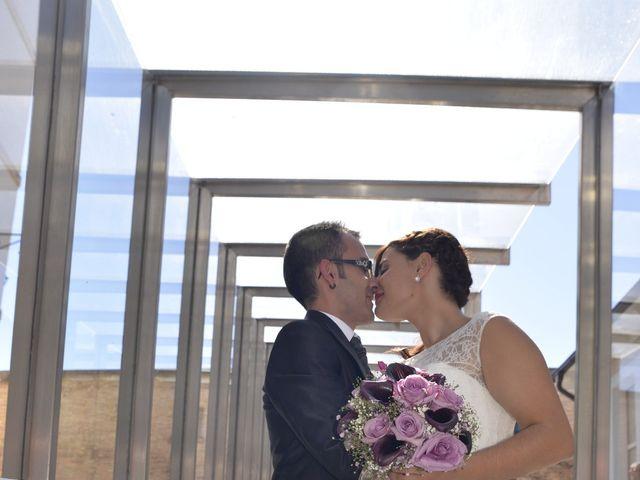 La boda de Luis y Iratxe en Vitoria-gasteiz, Álava 10