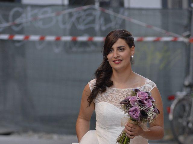 La boda de Luis y Iratxe en Vitoria-gasteiz, Álava 17