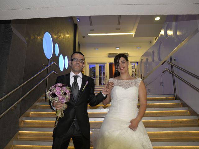 La boda de Luis y Iratxe en Vitoria-gasteiz, Álava 18