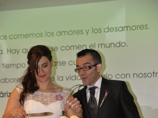 La boda de Luis y Iratxe en Vitoria-gasteiz, Álava 20