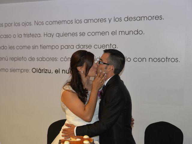 La boda de Luis y Iratxe en Vitoria-gasteiz, Álava 21