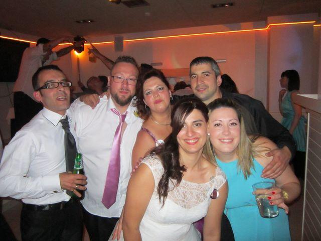 La boda de Luis y Iratxe en Vitoria-gasteiz, Álava 22