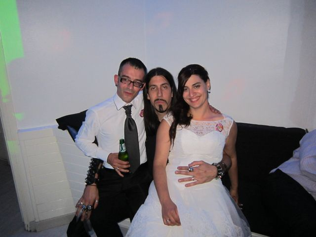 La boda de Luis y Iratxe en Vitoria-gasteiz, Álava 23