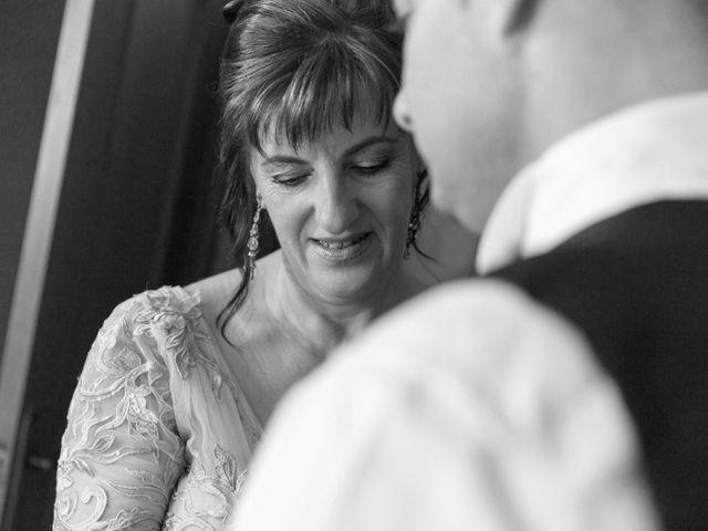 La boda de Sergio y Mayte en Alginet, Valencia 11