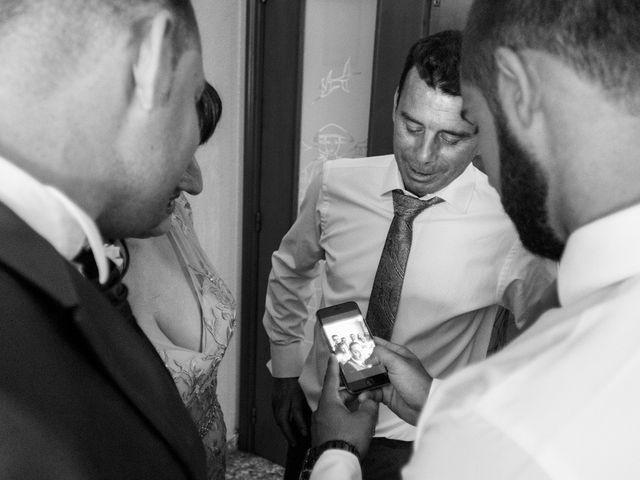 La boda de Sergio y Mayte en Alginet, Valencia 13