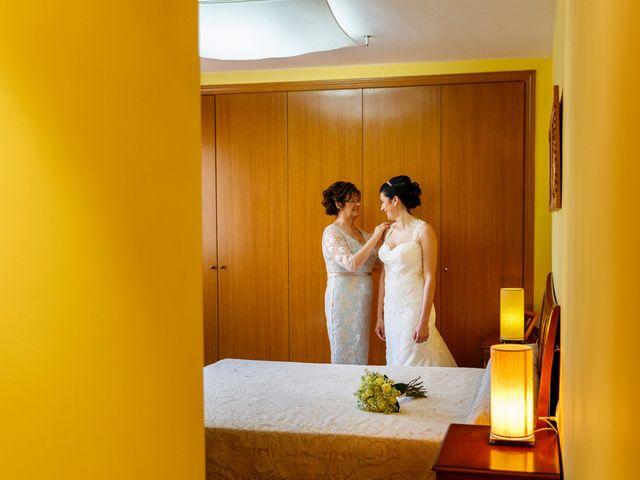 La boda de Sergio y Mayte en Alginet, Valencia 19