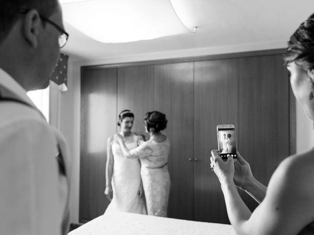 La boda de Sergio y Mayte en Alginet, Valencia 20