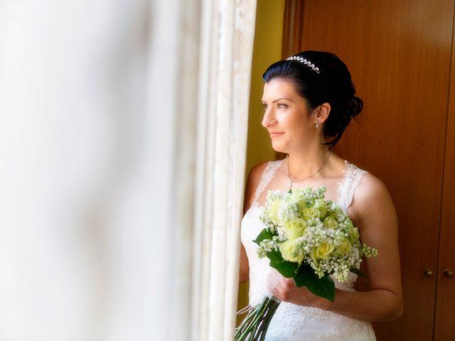 La boda de Sergio y Mayte en Alginet, Valencia 22