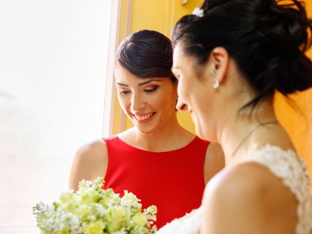 La boda de Sergio y Mayte en Alginet, Valencia 23