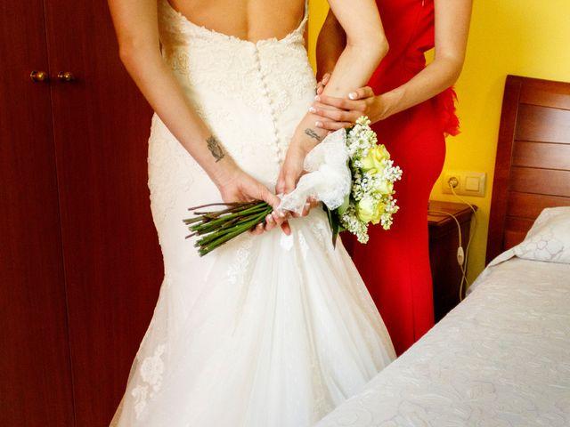 La boda de Sergio y Mayte en Alginet, Valencia 24