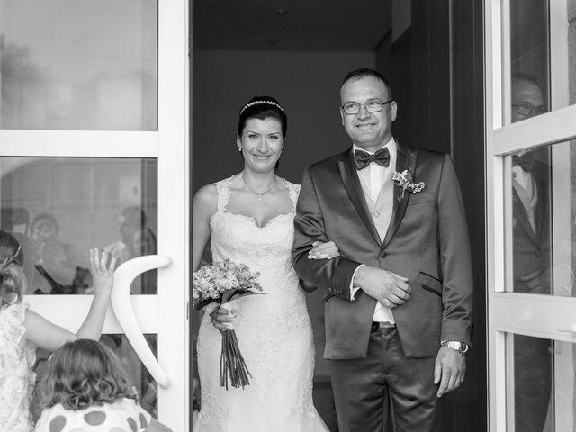 La boda de Sergio y Mayte en Alginet, Valencia 27