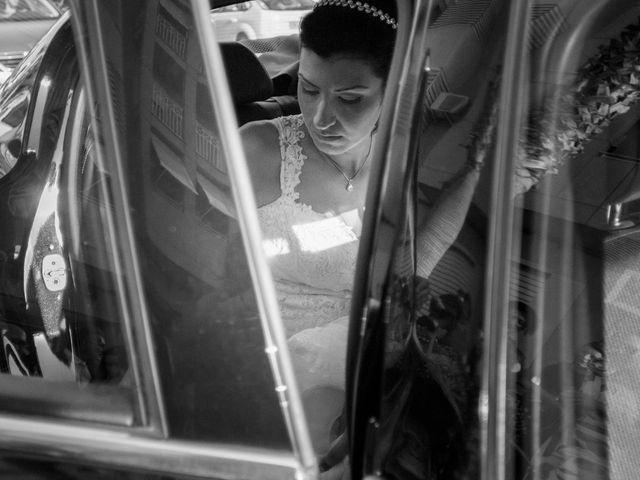 La boda de Sergio y Mayte en Alginet, Valencia 28