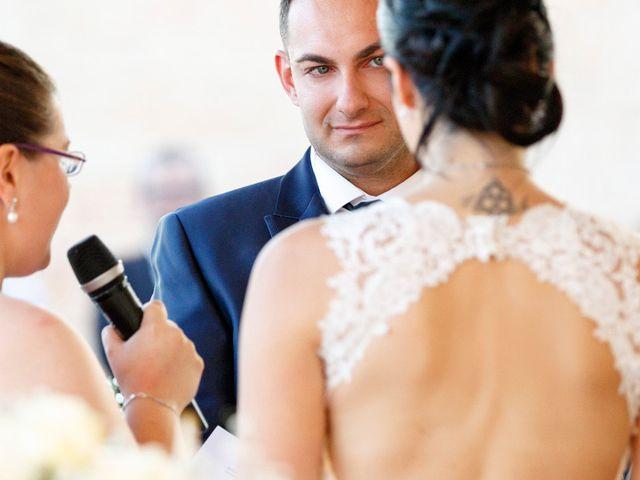 La boda de Sergio y Mayte en Alginet, Valencia 35