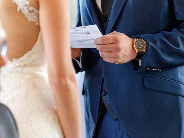La boda de Sergio y Mayte en Alginet, Valencia 36