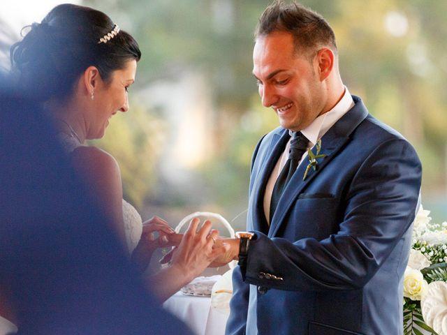 La boda de Sergio y Mayte en Alginet, Valencia 37