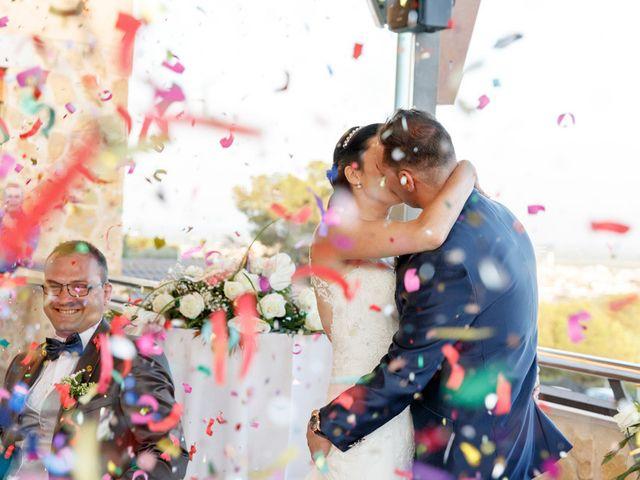 La boda de Sergio y Mayte en Alginet, Valencia 38