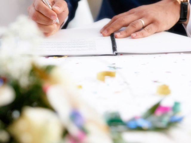 La boda de Sergio y Mayte en Alginet, Valencia 39
