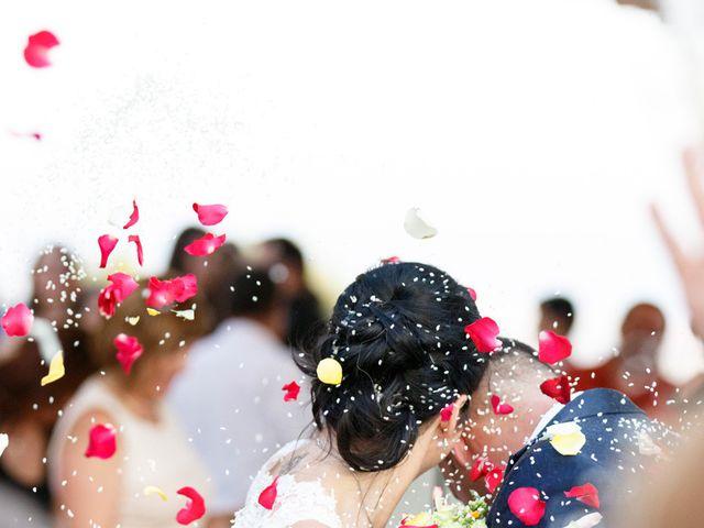 La boda de Sergio y Mayte en Alginet, Valencia 41