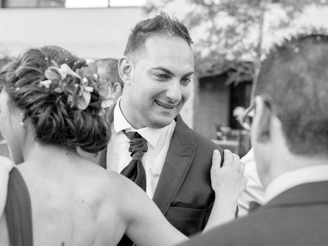 La boda de Sergio y Mayte en Alginet, Valencia 42