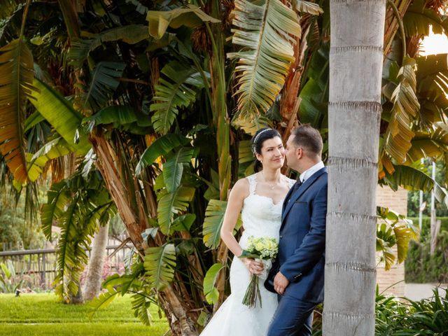 La boda de Sergio y Mayte en Alginet, Valencia 49