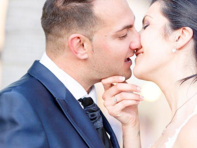 La boda de Sergio y Mayte en Alginet, Valencia 51