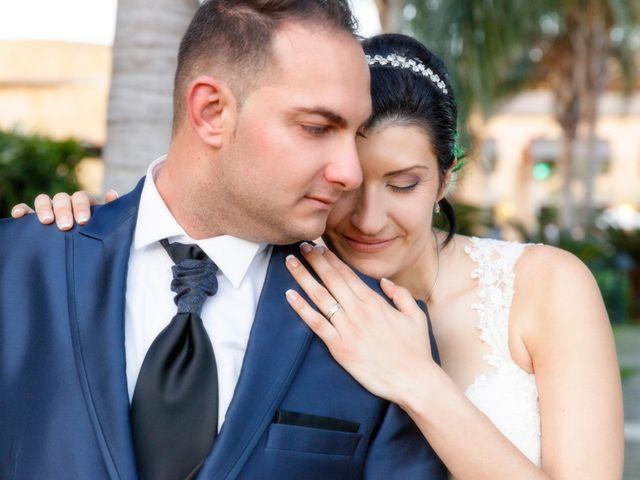 La boda de Sergio y Mayte en Alginet, Valencia 52