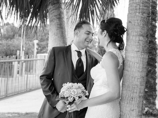La boda de Sergio y Mayte en Alginet, Valencia 53