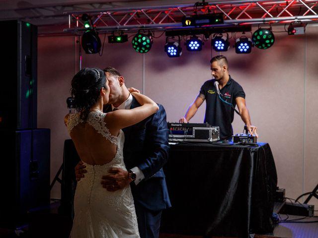 La boda de Sergio y Mayte en Alginet, Valencia 56