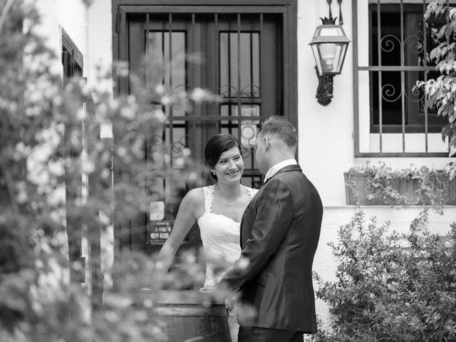 La boda de Sergio y Mayte en Alginet, Valencia 61