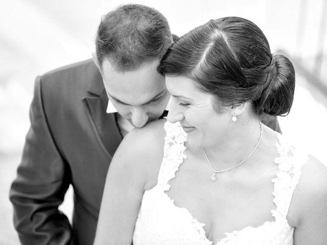 La boda de Sergio y Mayte en Alginet, Valencia 62