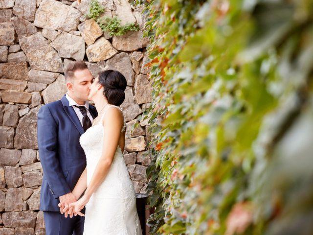 La boda de Sergio y Mayte en Alginet, Valencia 63