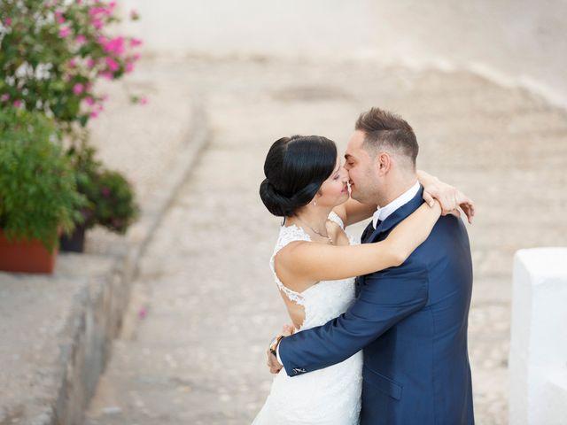 La boda de Sergio y Mayte en Alginet, Valencia 65