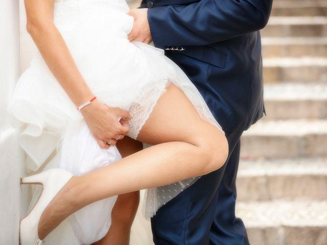 La boda de Sergio y Mayte en Alginet, Valencia 66