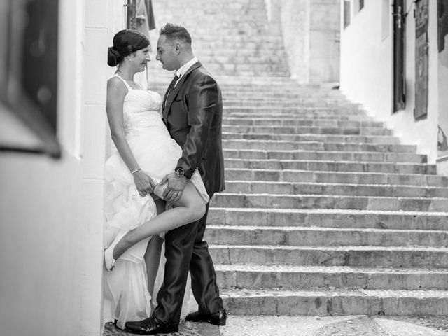 La boda de Sergio y Mayte en Alginet, Valencia 67