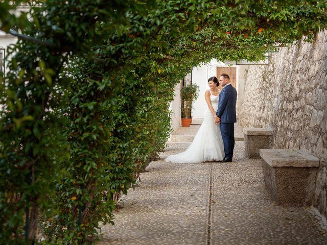 La boda de Sergio y Mayte en Alginet, Valencia 68