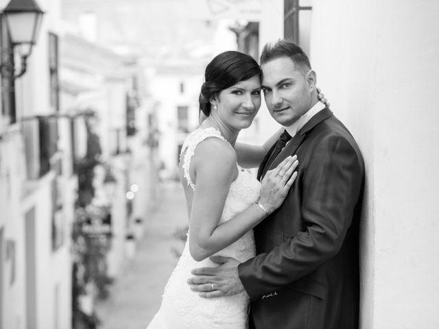 La boda de Sergio y Mayte en Alginet, Valencia 71