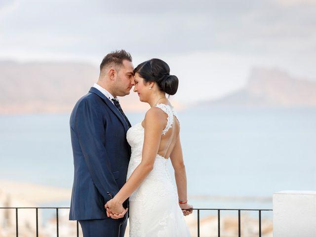 La boda de Sergio y Mayte en Alginet, Valencia 74