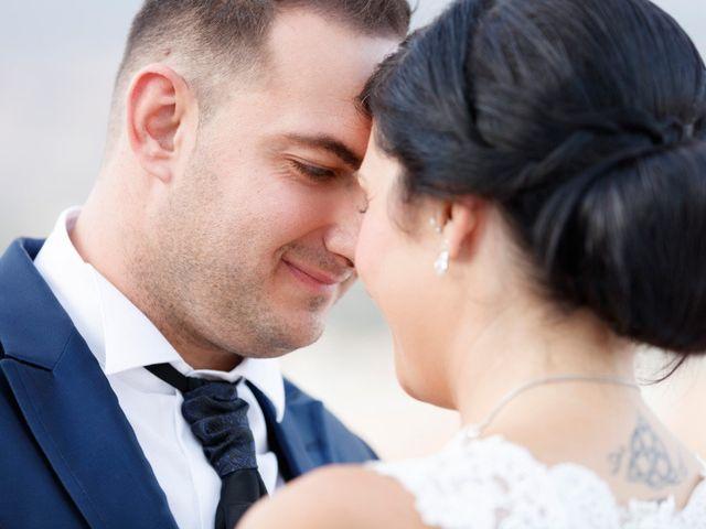 La boda de Sergio y Mayte en Alginet, Valencia 75