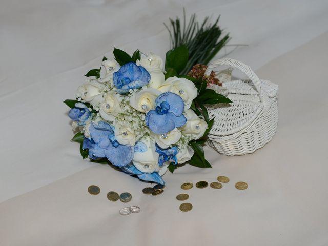 La boda de David  y Patricia en Murcia, Murcia 3