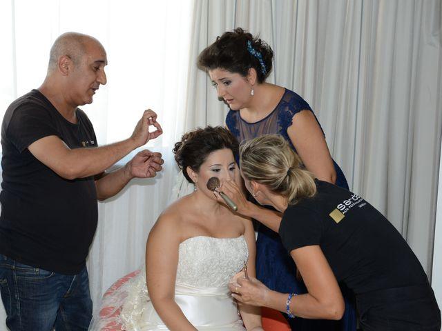 La boda de David  y Patricia en Murcia, Murcia 4