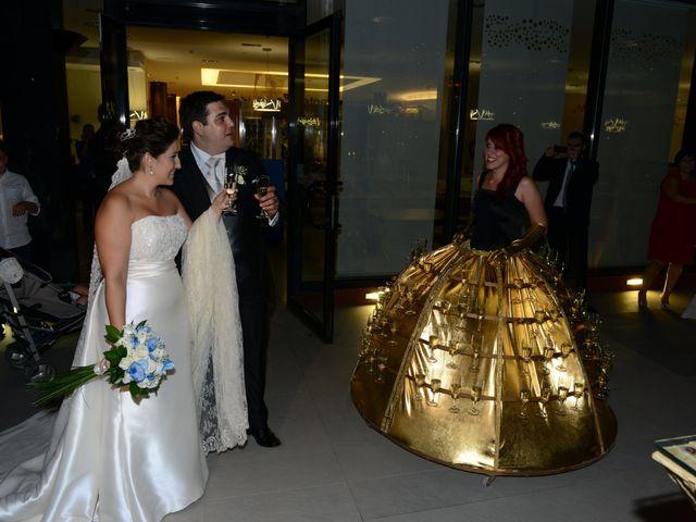 La boda de David  y Patricia en Murcia, Murcia 1