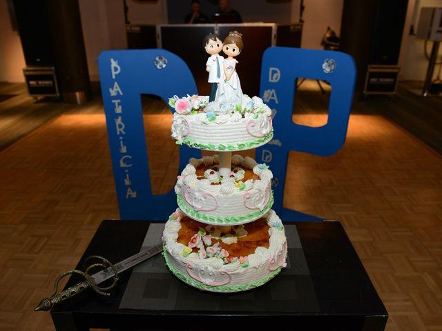 La boda de David  y Patricia en Murcia, Murcia 9