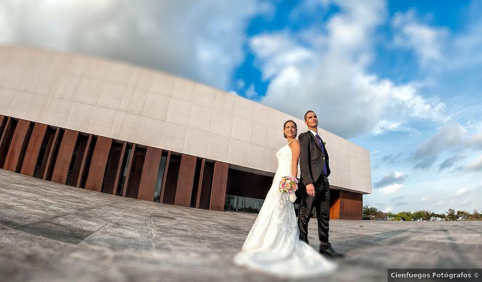 La boda de Raúl y Rosa en Benicàssim/benicasim, Castellón