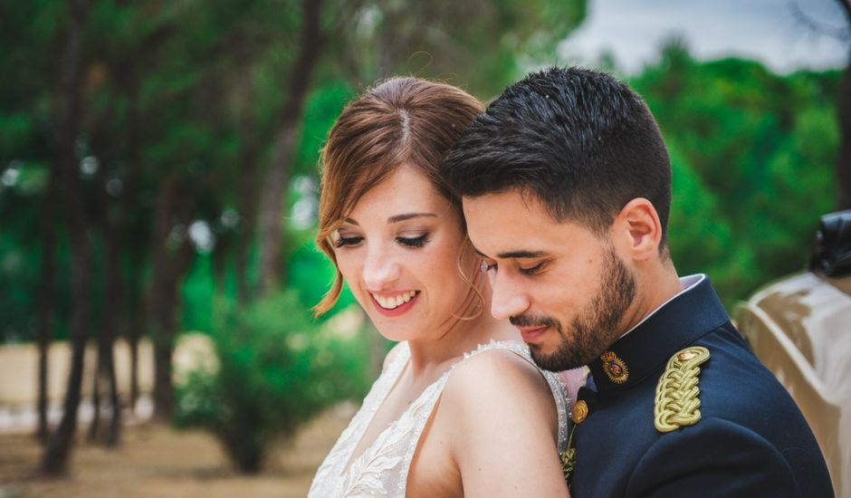 La boda de Jose y Rosa en Albacete, Albacete