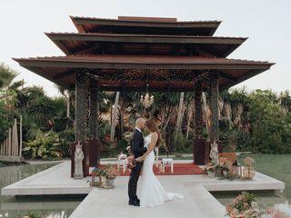 La boda de Nuria y Javier